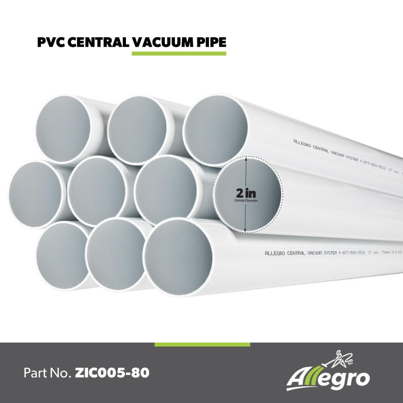 product central vacuum systems pvc fittings and pipe zic00580