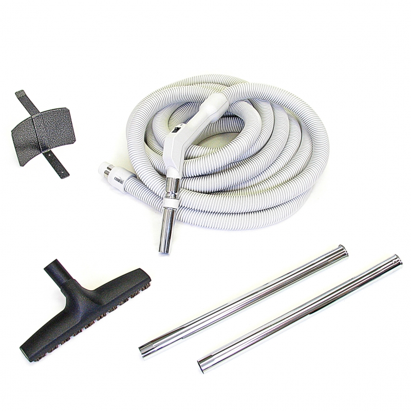 central vacuum hook up Direct connect central vacuum 35 ft hose kit for nutone beam vacuflo md lux etc $18999 buy it now or best offer free shipping 162 watching.