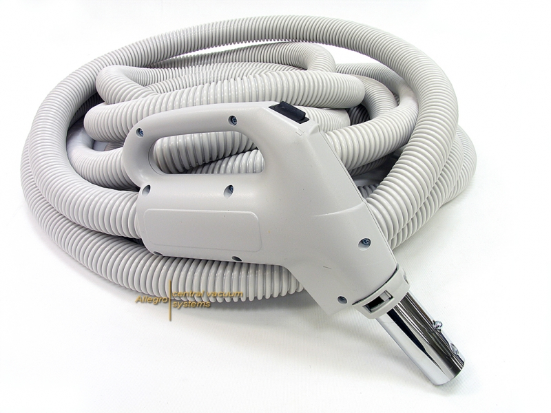 Universal Central Vacuum 30 Crush Proof Direct Connect