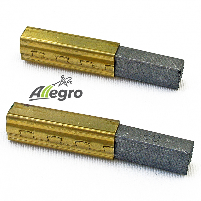 Buy bwd vacuum motor ec519 shop every store on the for Shop vac motor brushes