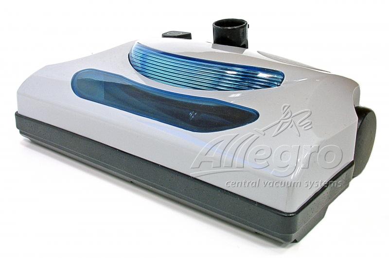 Pb11 Dustcare Central Vacuum