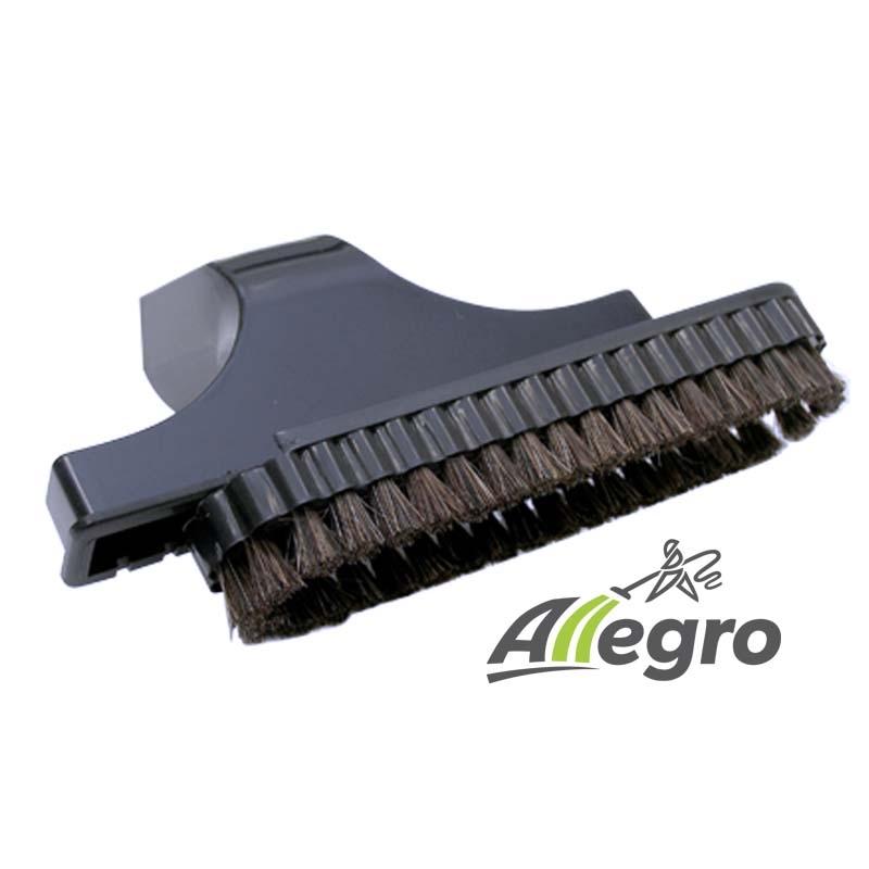 Allegro Central Vacuum Upholstery Brush