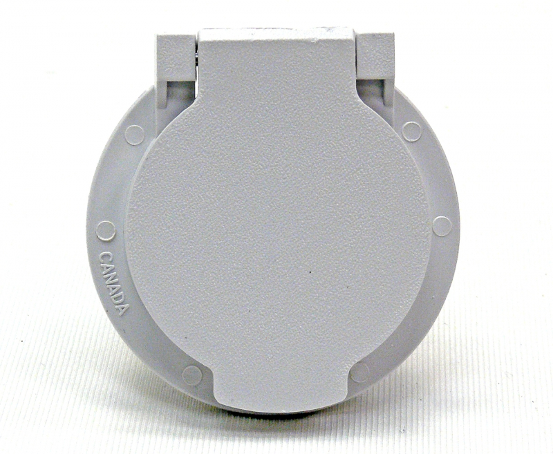 Utility Body Replacement Parts : Allegro aspirateur central vacuum utility valve