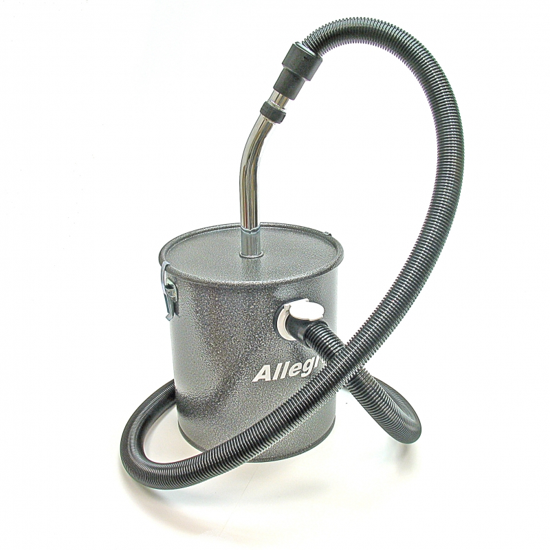 ZAS200 Allegro Fireplace Dirt Ash Vacuum Cleaner