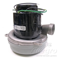 Central vacuum ametek lamb electric replacement motor da Lamb vacuum motor parts