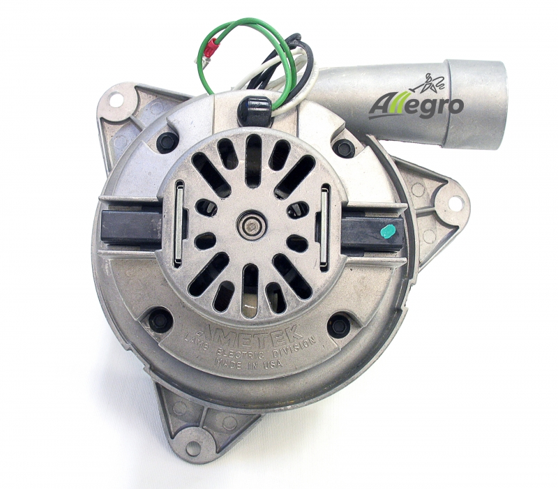 Ametek lamb central vacuum replacement motor 119916 12 for Tangential bypass motor central vacuum