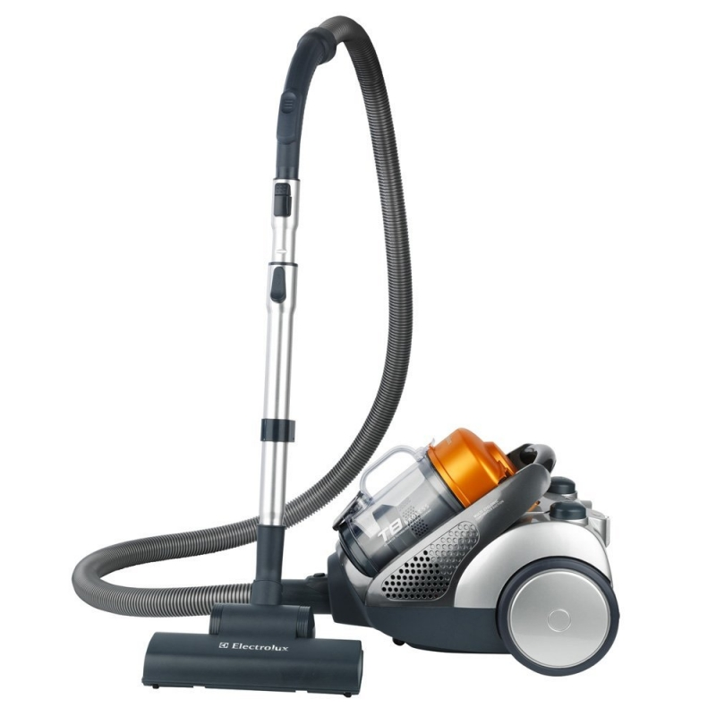 Electrolux Access T8 Bagless Canister Vacuum