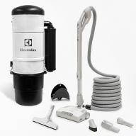 electrolux quiet clean. pke3640 electrolux complete package quiet clean