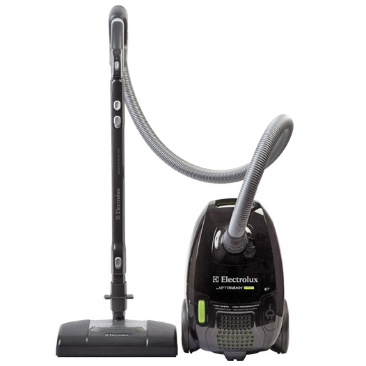 Electrolux Jetmaxx 174 Bagged Canister Vacuum Cleaner El4040a