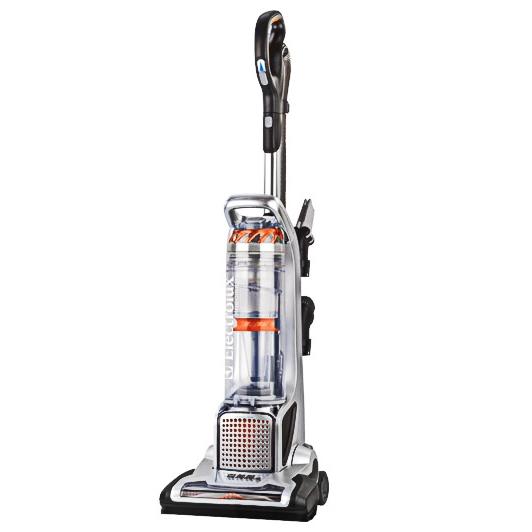 Electrolux precision brushroll clean upright vacuum el a