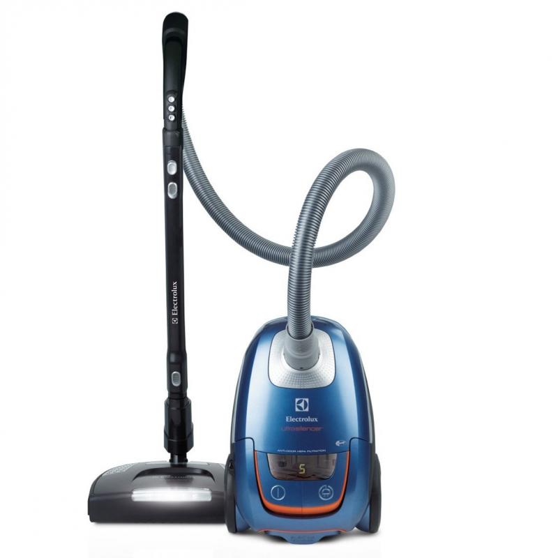 electrolux ultraone. electrolux ultraone® classic el7080acl steel blue canister vacuum cleaner ultraone