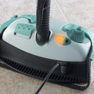 Eureka Enviro Steamer 174 313a Vacuum Cleaner