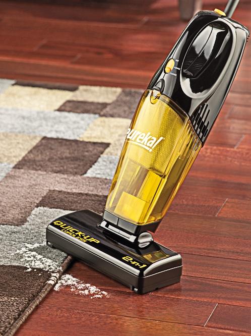 Eureka Quick Up 174 Cordless 96h Stick Vacuum