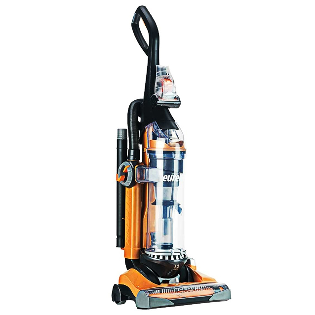 Eureka Upright Vacuum Cleaner AirSpeed® UNLIMITED Rewind