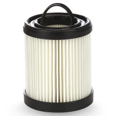 how to clean eureka vacuum filter