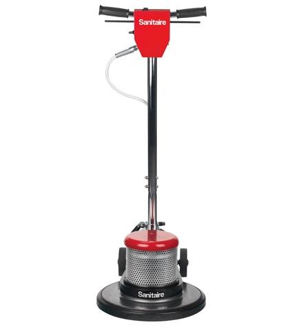 Sc6010d 17 inch high performance floor machine for 17 inch floor machine
