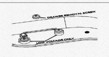 central vacuum drawervac installation instructions allegro central vacuum drawer vac wiring
