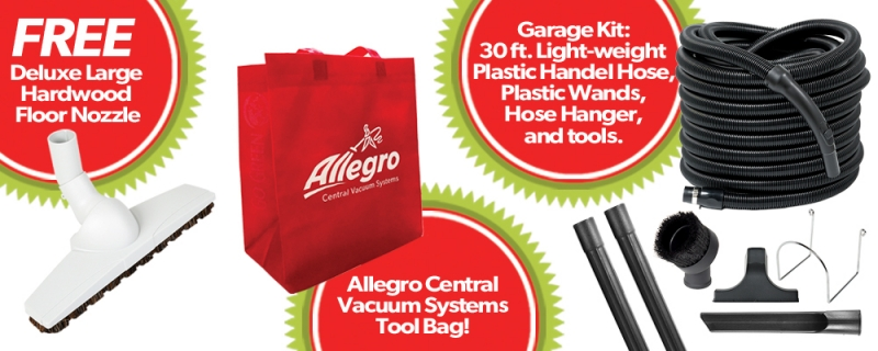 Allegro Top of The Line Package PKA75001