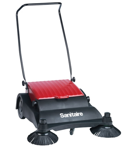 Sanitaire Sweeper