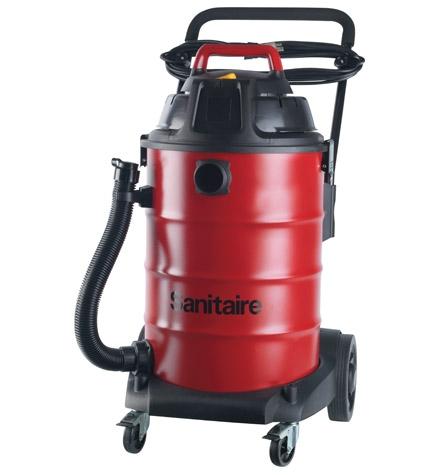 wet dry sanitaire vacuum